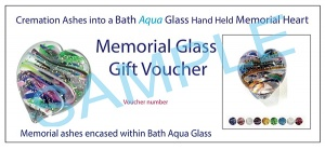 GIFT VOUCHER - Handheld Heart