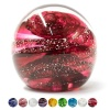 Ashes Glass Paperweight - Large